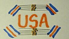 150K Ohm 1//4 Watt Carbon Film Resistor 5 Pieces Prime Parts US Seller Free S/&H