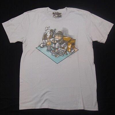 Recessionopoly Monopoly  Graphic Men's T-shirt
