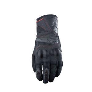 Five Gloves WFX2 Waterproof Gloves Motorcycle Street Bike