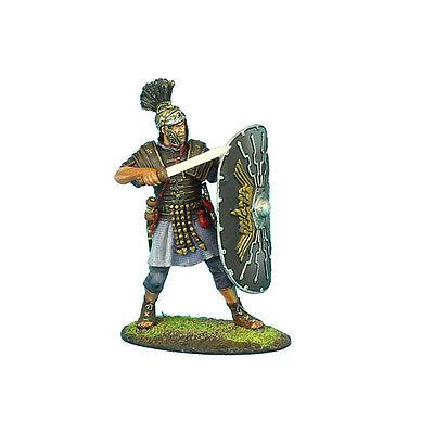ROM106 Imperial Roman Praetorian Guard with Gladius #4 by First Legion