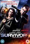 Survivor 5055761905984 With Pierce Brosnan DVD Region 2
