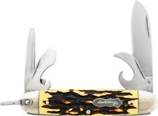 Uncle Henry 23UH Traditional Scout Pocket Knife