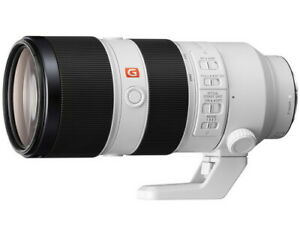 SONY-FE-70-200mm-F2-8-GM-OSS-Lens-SEL70200GM-Japan-Ver-New-FREE-SHIPPING
