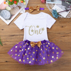 e846527db53 Image is loading Infant-Baby-Girls-Glittery-Romper-Short-Sleeves-Outfit-