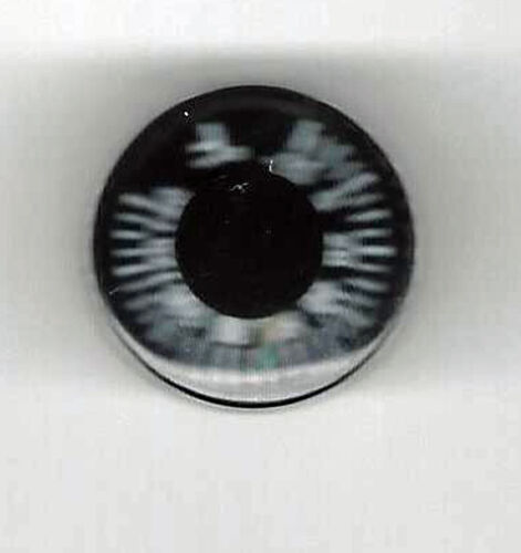 "FAHRENHEIT SCALE Japon EDC 20 mm Bouton Thermomètre-Grade AA environ 3//4/"""