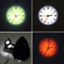 Koolertron 6 Feet Diameter Large LED Wall Clock Second Hand Projection Clock