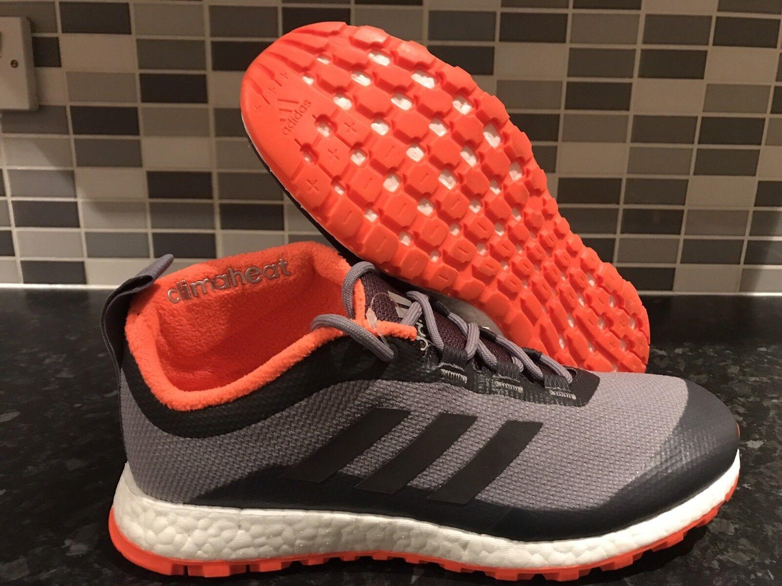 Adidas de Boost Climaheat nuevo tamaño de Adidas Reino Unido 9 d26654