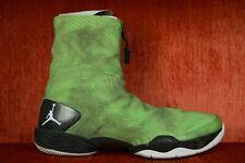 """new product d1454 b2871 item 6 WORN TWICE Nike Air Jordan XX8 28 """"Green Camo"""" Electric 584832-301 Size  11.5 -WORN TWICE Nike Air Jordan XX8 28 """"Green Camo"""" Electric 584832-301  Size ..."""