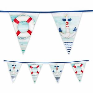 6m-Plastic-Bunting-Sailor-Navy-Nautical-Banner-Garland-Party-Decoration