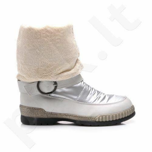 Antonio Dolfi Mujer Nieve Hielo Botas Adulto Size UK 7