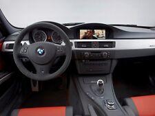 2006-2008 BMW 3 Series E90 E91 E92 E93 Video Interface Add TV DVD iPad Rear Cam