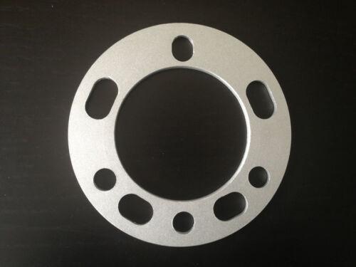 6mm Ford Wheel Spacers6 Lug Pickup Trucks6x135 Universal F150 4x4 4x2 4