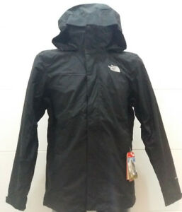 15372e36b2f New The North Face Evolution II Triclimate 3 in 1 Men s Jacket Black ...