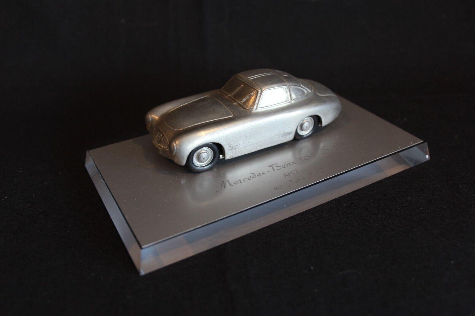 AMR Mercedes-Benz 300 SL 1952 1 43  40 Jahre SL  (JS)