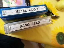BANG BEAD -METAL SLUG X NEO GEO MVS