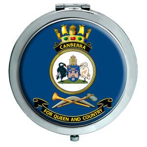 Hmas Canberra Königliche Australische Marine Kompakter Spiegel