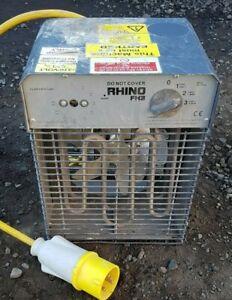 fan heater spares