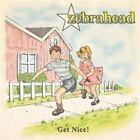 Zebrahead - Get 2011 CD