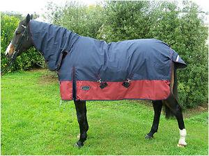 Unicorn-Winter-Horse-Rug-Combo-5-039-3-5-039-6-5-039-9-6-039-6-600D-280G-Waterproof