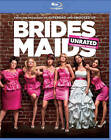 Bridesmaids (Blu-ray Disc, 2015, Includes Digital Copy UltraViolet With Pitch Perfect 2 Mov)