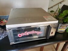 Otis Spunkmeyer Convection Oven Cookie Oven Model Os 1 With 3 Trays Local Only