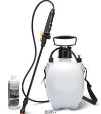 Mulch Wizard Pump Sprayer 8 Oz Black Forest Stain Unused For