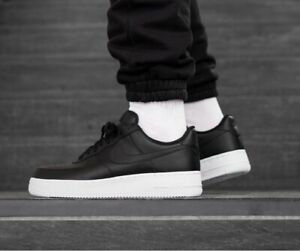 newest 4c5ce df9c5 Image is loading Nike-Air-Force-1-07-Low-Sneakers-Men-