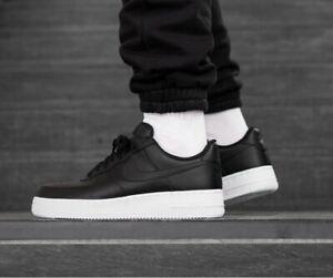 De Force Detalles Original Para Vida Título Zapatos Nike Hombres Cómodos Air Negroblanco Ver 1 Baja Estilo 07 Zapatillas tsorChdxBQ