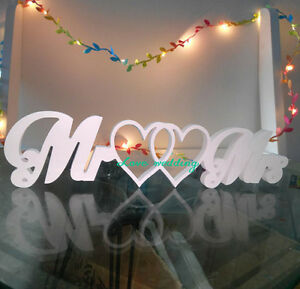 Weddings, Signs, heart Sign and Wedding Mr And Mrs, Stable Words, Mr ...
