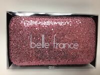 Belle France Nail Clipper Kit 6-pc Pink