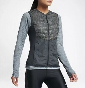 Rápido Bueno Comerciante  Nike Aeroloft Flash 800 Women's Running Vest - 799883 364 | eBay