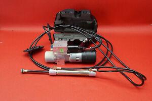 Mercedes-W251-R-Klasse-Hydraulische-Heckklappe-A2518000148-Hydraulik-Pumpe