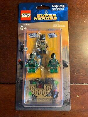 Set 2018 LEGO DC Comics Super Heroes Knightmare Batman Acc 853744