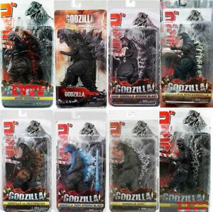 NECA-9-Styles-Movie-Shin-Red-Godzilla-12-039-039-Head-To-Tail-7-Action-Figure-Model-Toy