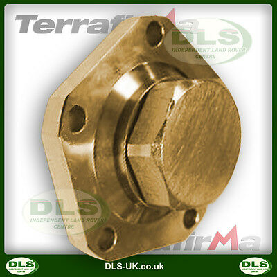 "LAND ROVER DEFENDER - ""Terrafirma"" Heavy Duty Axle Drive Member to`94 (TF5806)"