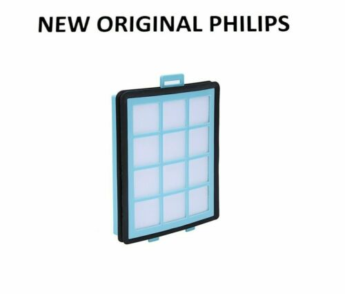 ORIGINAL Protection Dust Inletfilter Motor Filter For Philips Vacuum Cleaner