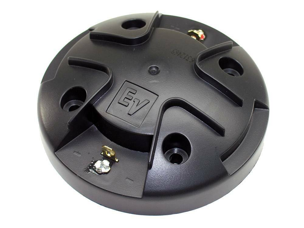 EV DH1K Factory Speaker Diaphragm For Electro Voice ZLX Series Horn Drivers