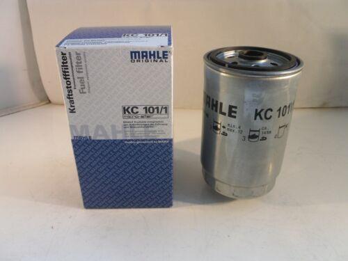 OE qualità * MAHLE Filtro carburante KC101 1-si adatta a HYUNDAI KIA modelli diesel