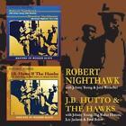 Masters Of Modern Blues von J.B.& The Hawks Hutto,Robert Nighthawk (2012)