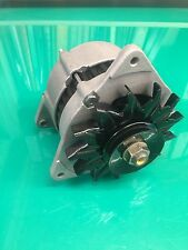 MarIne insulated  Return Canal Boat Lucas High Output Upgrade Alternator