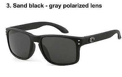 2019 NEW Costa Sunglasses Polarized Classic UV400 Men Lens Glasses