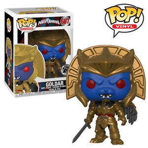 Power-Rangers-Goldar-Funko-Pop-Vinyl-Figure-Official-Toy-Collectables