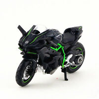 1:18 Scale Kawasaki H2r Motorcycle Maisto Diecast Model Vehicle Toy Gift