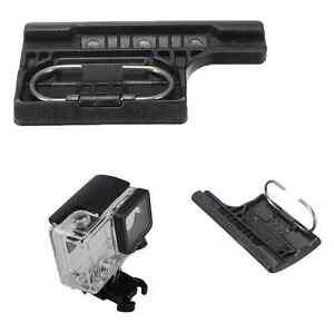 Lock Buckle latch clip Waterproof Housing Case for GoPro Hero 4 3 ReplacemenT .
