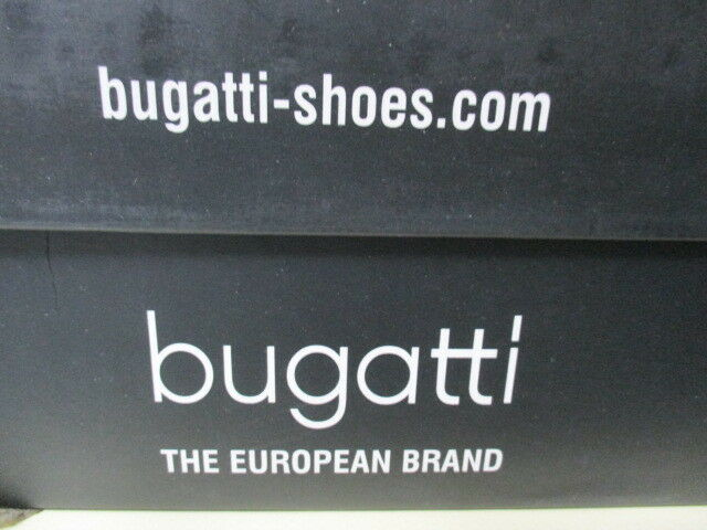 Bugatti Bugatti Bugatti  Elegante HalbZapatos Schnürer 311-12901-1100  6400 Mid Marrón   (G) f92a64