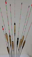 Hand Made Whip / Pole Fishing Floats