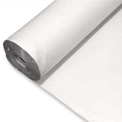 Onesto 3 Pass Black Out Biadesivo Curtain Fodera Tessuto Di Cotone Bianco Termica- Pulizia Della Cavità Orale.