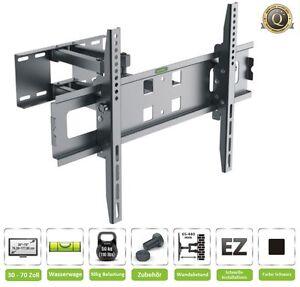 TV-Fernseher-Wandhalterung-A58-fuer-SONY-55-Zoll-KD-55XF7005-und-KD-55XF7005BAEP