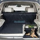 Waterproof Pet Cat Dog Car Seat Cover Protector Back Rear Bench Blanket Hammock