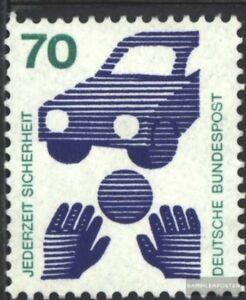 BRD-BR-Deutschland-773Rd-mit-blauer-Zaehlnummer-kompl-Ausg-postfrisch-1973-U